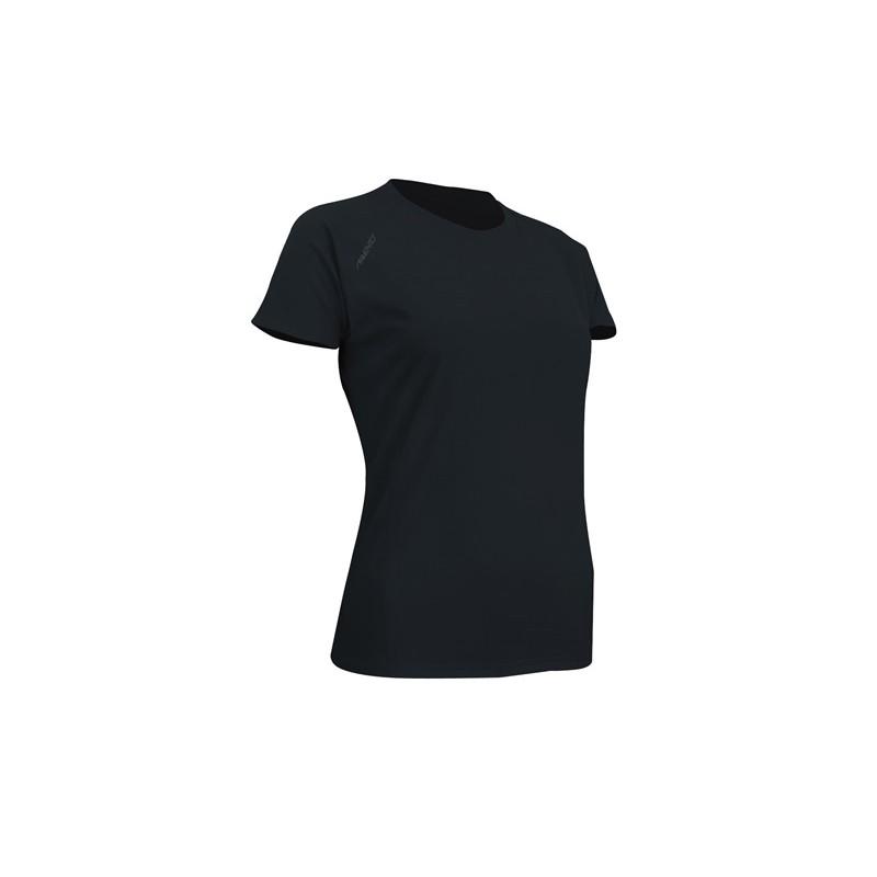 Γυναικεία μπλούζα Dry-Fit Avento black, 74PV-ZWA