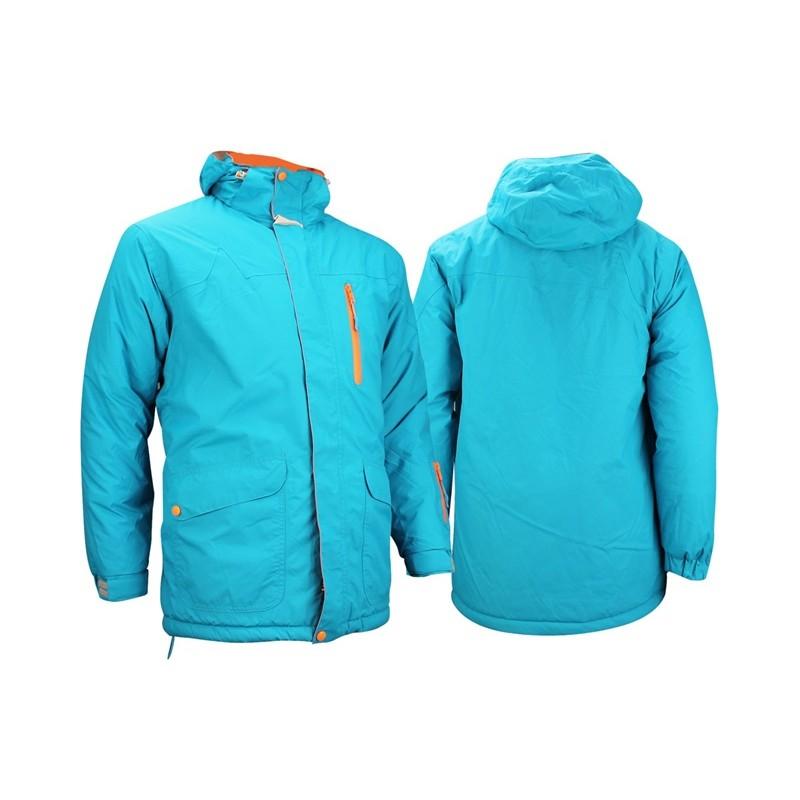 Ανδρικό Μπουφάν για Ski και Snowboard Starling, 0361-AGO