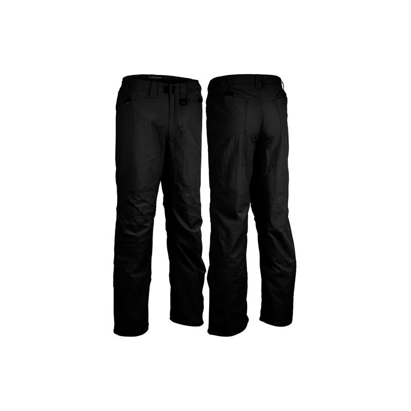 Ανδρικό Παντελόνι σκι μαύρο Summit, 0671-ZWA