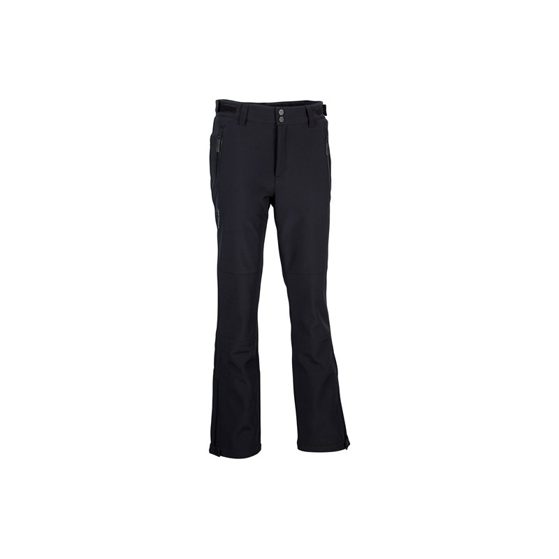 Softshell Ski Trousers  Women, 0680-ZWA