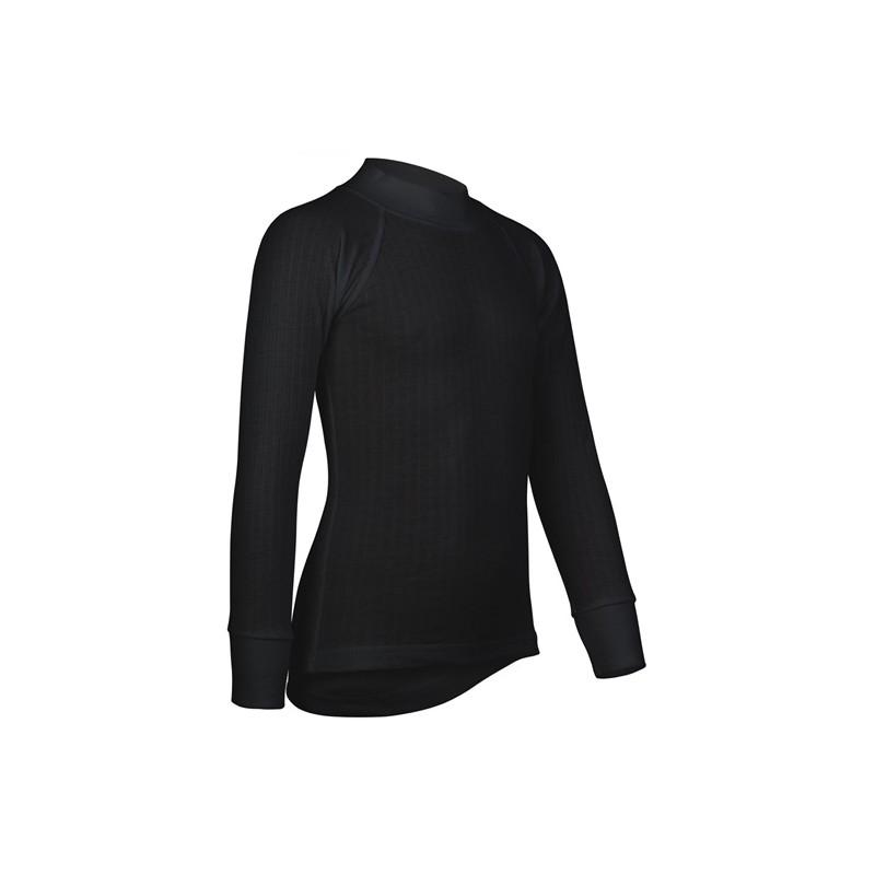 Thermal Shirt Long Sleeve  Junior, 0719-ZWA