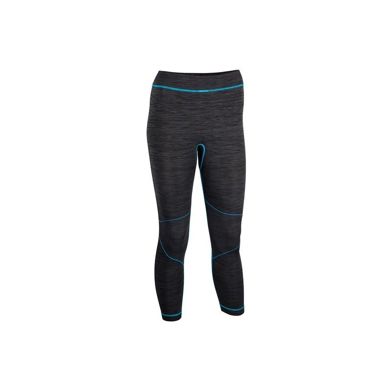 Γυναικείο ισοθερμικό παντελόνι μαύρο Superior Avento, 0774-ZWA
