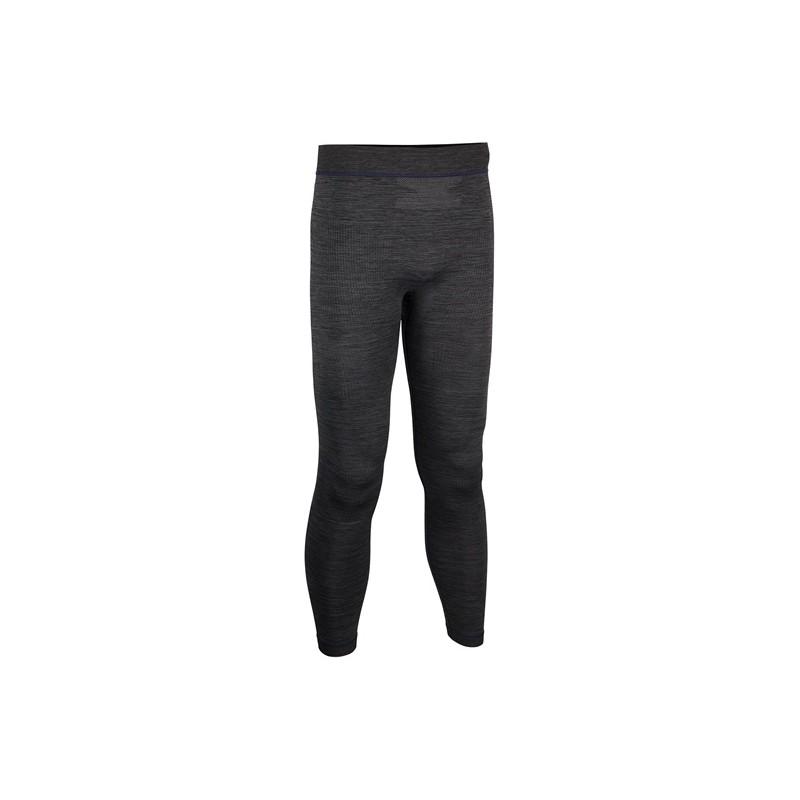 Ανδρικό ισοθερμικό παντελόνι μαύρο Superior Avento, 0775-ZWA