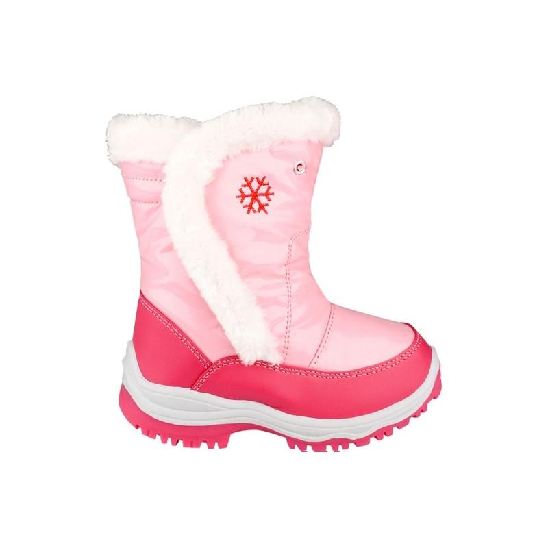 Snowboots Jr  Teddy Springer, 1152-ROF