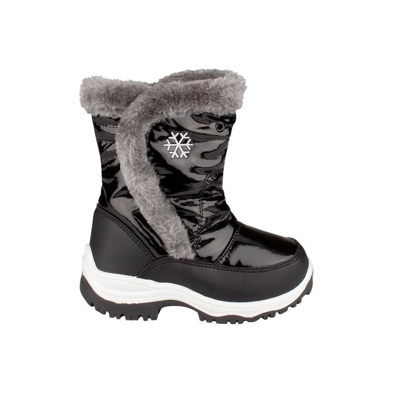 Snowboots Jr  Teddy Springer, 1152-ZWG