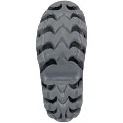 Apre-ski παιδικές μπότες Welly Walker black Winter-grip®, 1162-ZWG