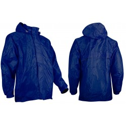 Rain Jacket  Senior, 43JQ-MAR