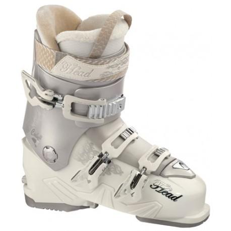 Women ski boots HEAD CUBE3 8 MYA