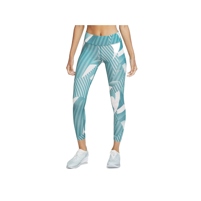 Γυναικείο κολάν Nike Fast Runway, CU3114-424