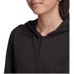 Παιδική ζακέτα Adidas Sport Inspired Linear Hoodie, EH6124