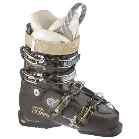 Women ski boots HEAD DREAM 9.5 ONE