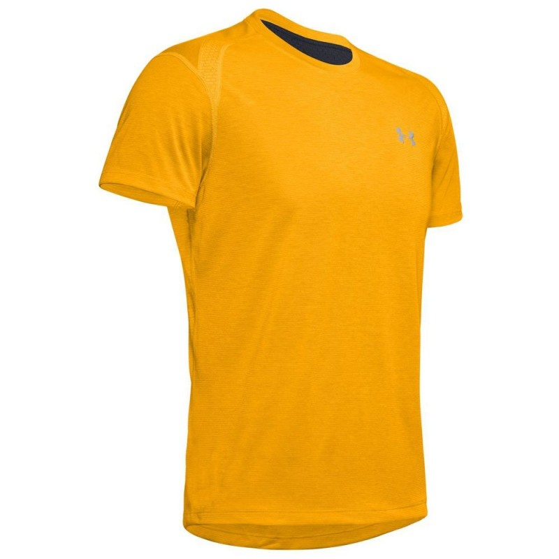 Under Armour  UA STREAKER 2.0 SHORTSLEEVE T-SHIRT K/M, 1326579-880