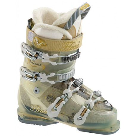Women ski boots HEAD DREAM 12.5 ONE