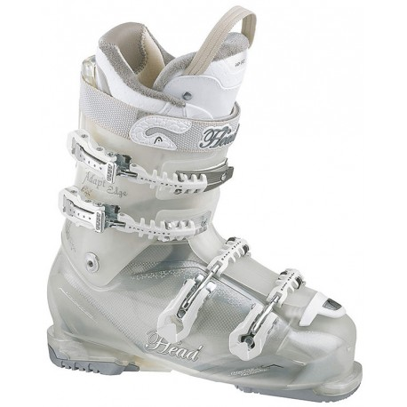 Women ski boots HEAD ADAPT EDGE 100