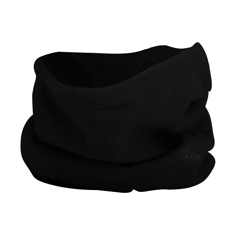 Λαιμουδιέρα μαύρη fleece Starling, 0594-ZWA