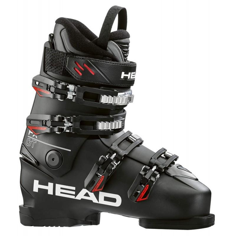 HEAD FX GT BLACK (2021), 609410