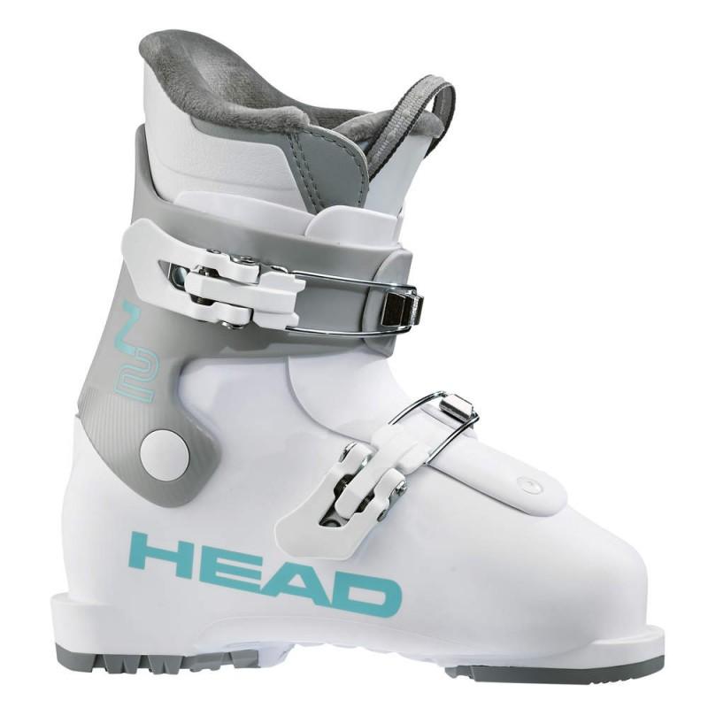 Μπότες Σκι HEAD Z2 WHITE / GRAY (2021), 609567