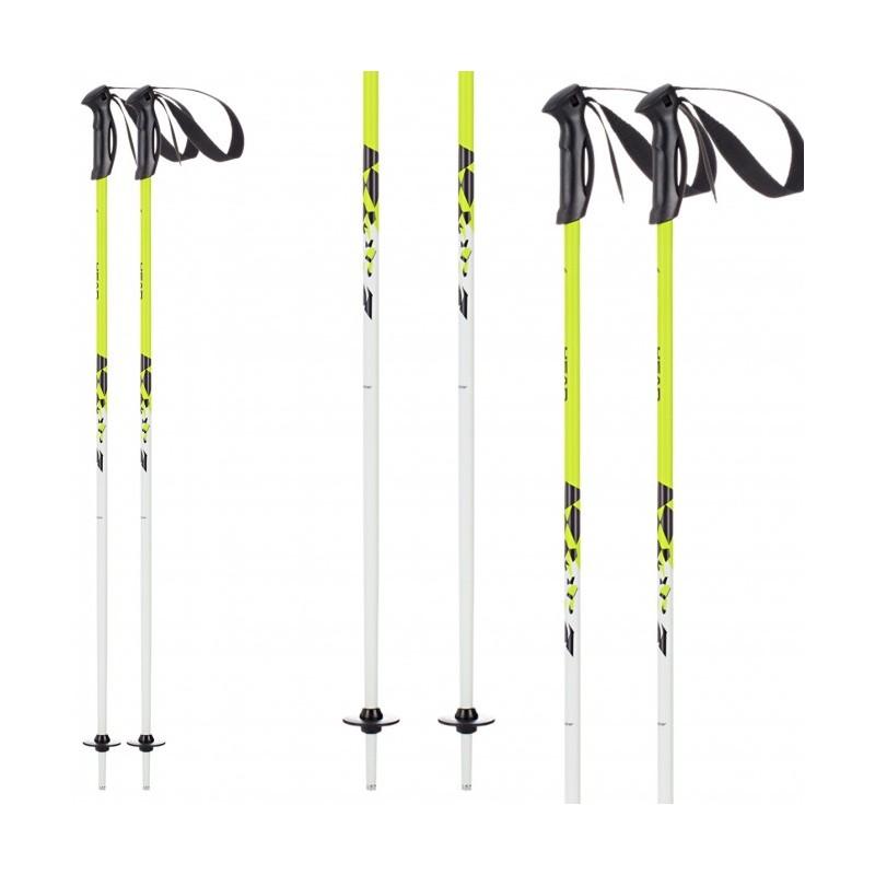 HEAD ski poles Monster Jr, 381398