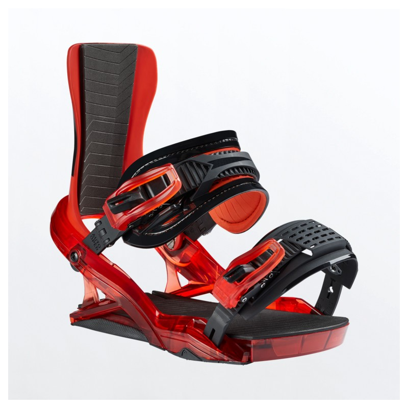HEAD Snowboard δέστρα FX TWO red (2021), 341120
