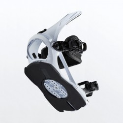 HEAD Snowboard δέστρα NX FOUR white/black (2021), 340510