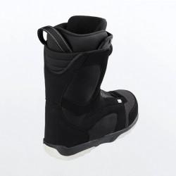 Μπότα Snowboard HEAD Classic Boa black (2021), 353430