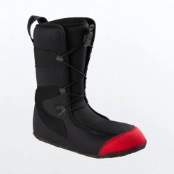Μπότα Snowboard HEAD Zora Boa black (2021), 354430