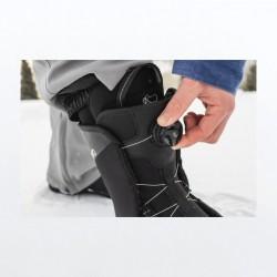 Μπότα Snowboard HEAD TWO LYT BOA Coiler (2021), 350410