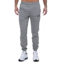 Puma Essentials Logo Grey