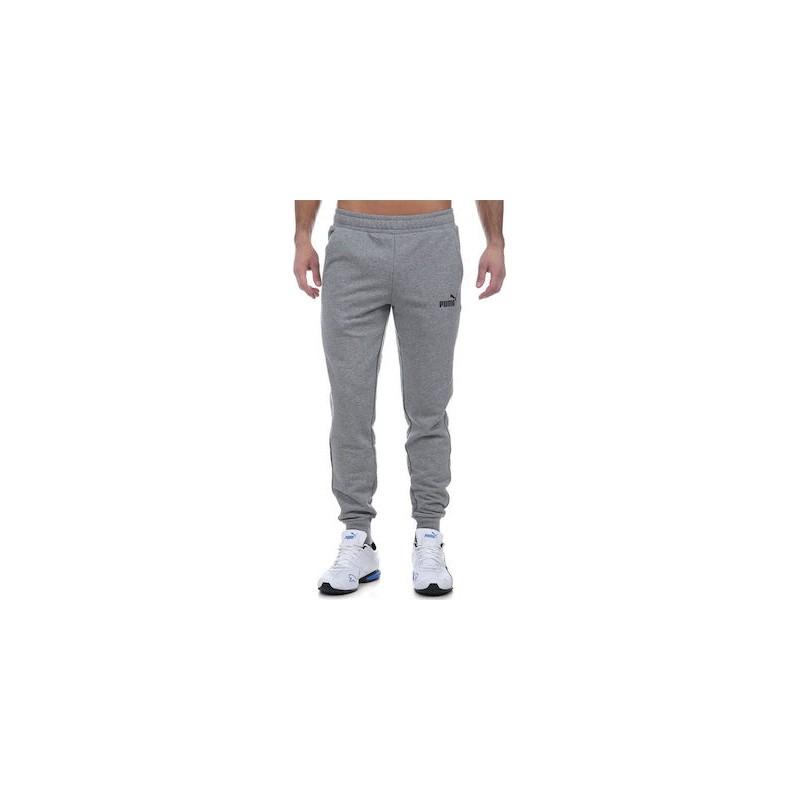 Puma Essentials Logo Grey, 851754-03