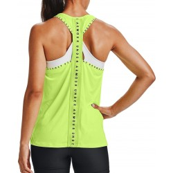 Under Armour  UA Knockout Tank T-SHIRT ΑΜΑΝΙΚΟ, 1351596-291