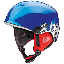 HELMET HEAD REBEL BLUE