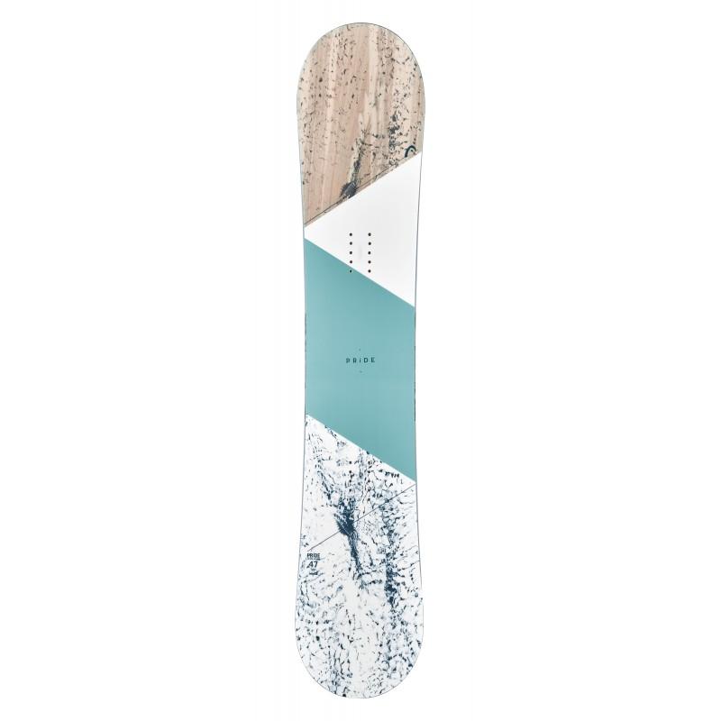 HEAD Snowboard PRIDE (2021), 331810