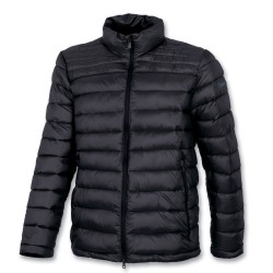 PADDED JACKET MEN'S BLACK ASTROLABIO, CM9H-SL3