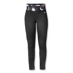 SPORT TROUSERS BLACK/WHITE...