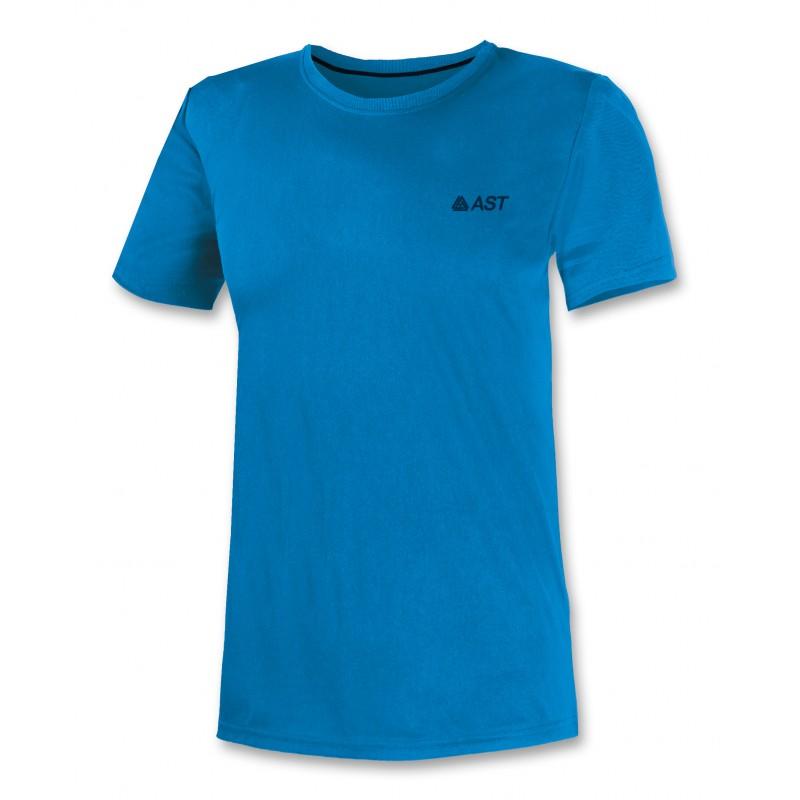 Ανδρική μπλούζα μπλε dry-fit Astrolabio, N57M-884