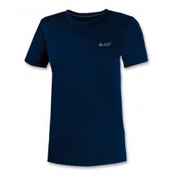 Ανδρική μπλούζα μπλε σκούρο...