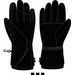 PAIR OF GLOVES WOMAN'S...