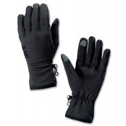 Aνδρικά Γάντια μαύρα...