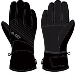 Ανδρικά Γάντια Σκι μαύρα...