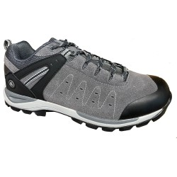 Men's trekking shoes grey...