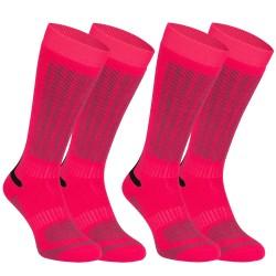 Ski Socks Jr  2-Pack  Fernie