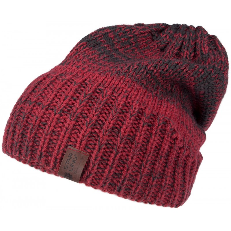Unisex Cap Red Starling, 5051-BOR