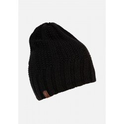 Cap Brekka Utah Long black