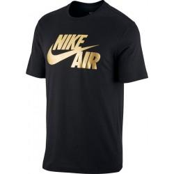 Ανδρική μπλούζα Nike black