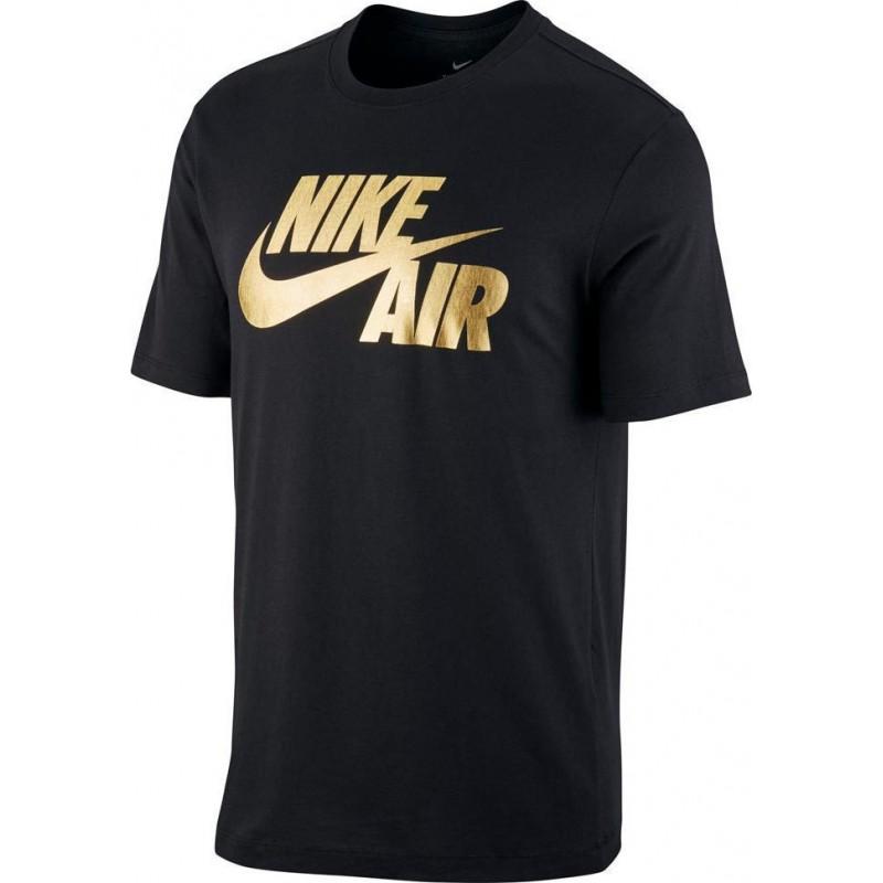 Ανδρική μπλούζα Nike black, CT6560-010