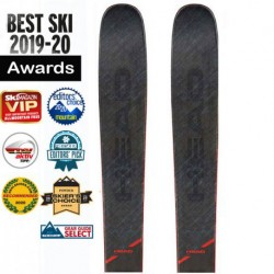 Ski HEAD Kore 99 grey (2020)