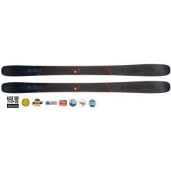 Ski HEAD Kore 99 grey (2020), 315439