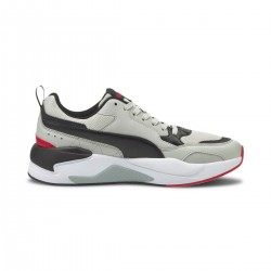 Puma X-Ray 2 Square grey/red
