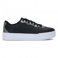 Puma Skye Untamed Black