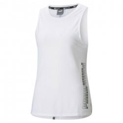 Woman's Top Puma white